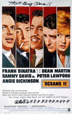 Ocean's 11 (1960) - Image - Image 6