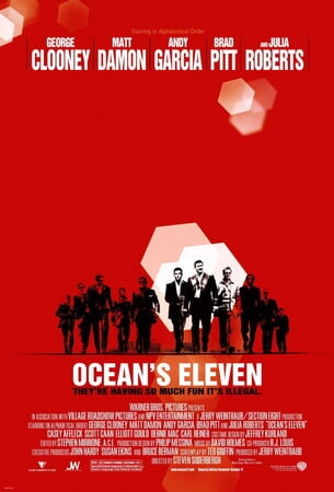 Ocean's Eleven - Image - Image 13