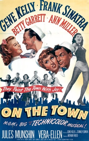 On the Town - Image - Image 1