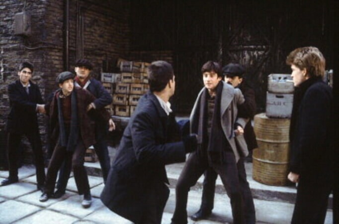 Once Upon a Time in America - Image - Image 20