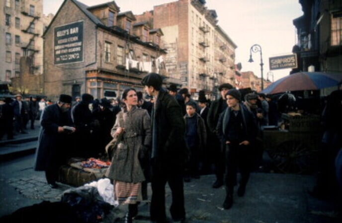 Once Upon a Time in America - Image - Image 21