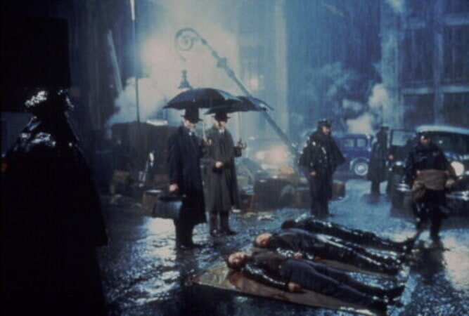 Once Upon a Time in America - Image - Image 5