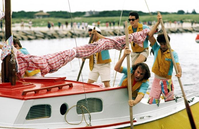 One Crazy Summer - Image - Image 2