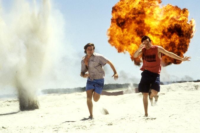 One Crazy Summer - Image - Image 3