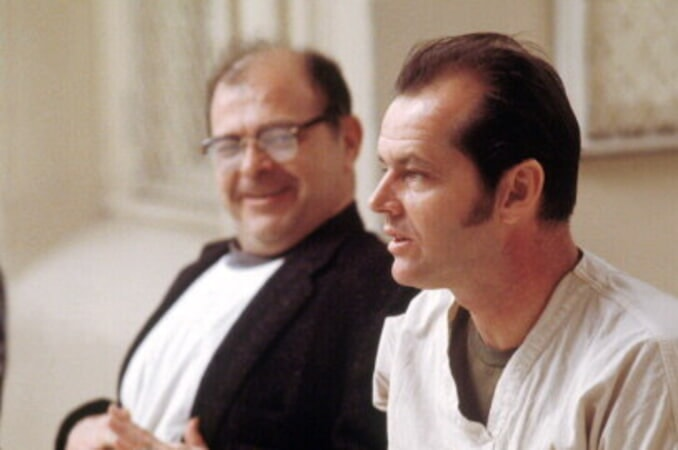 One Flew Over the Cuckoo's Nest - Image - Image 3