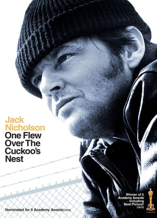 One Flew Over the Cuckoo's Nest - Image - Image 8