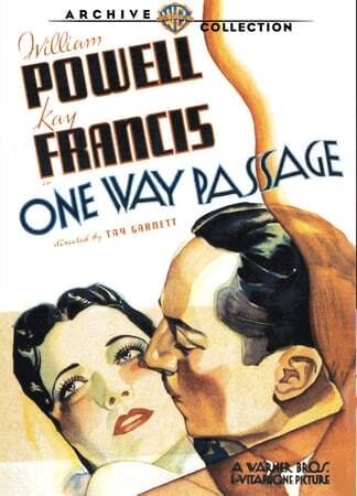 One Way Passage - Image - Image 2