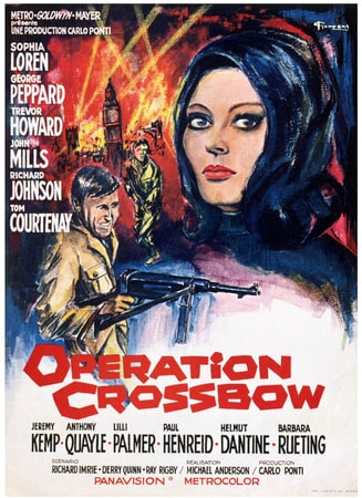 Operation Crossbow - Image - Image 13