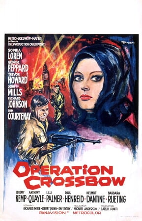 Operation Crossbow - Image - Image 16