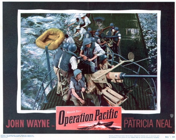 Operation Pacific - Image - Image 8