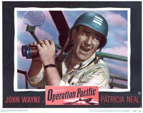 Operation Pacific - Image - Image 10