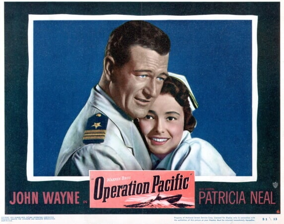 Operation Pacific - Image - Image 11