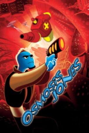 Osmosis Jones - Image - Image 3