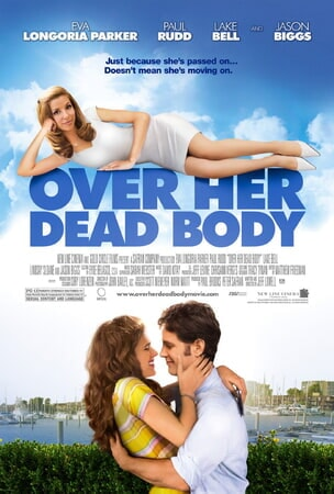 Over Her Dead Body - Image - Image 1