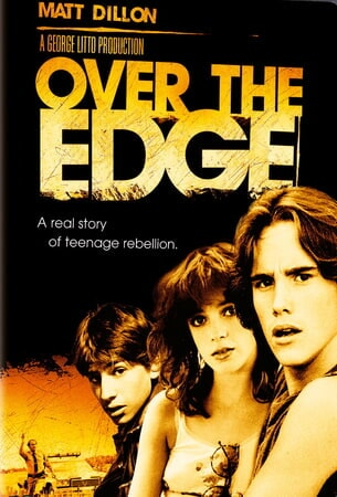 Over the Edge - Image - Image 7