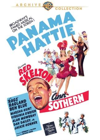 Panama Hattie - Image - Image 1