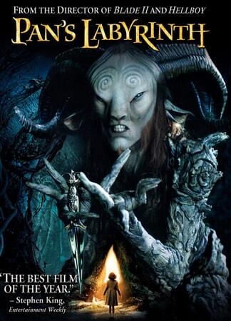 Pan's Labyrinth - Image - Image 6
