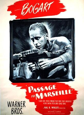 Passage to Marseille - Image - Image 6