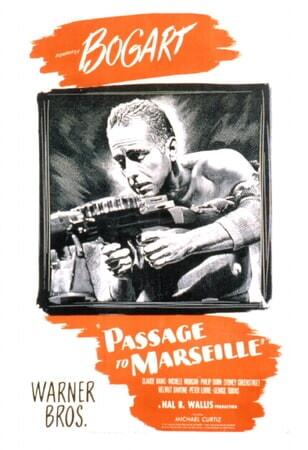 Passage to Marseille - Image - Image 8