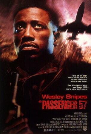 Passenger 57 - Image - Image 9