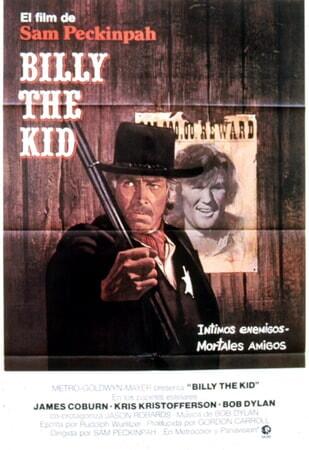 Pat Garrett & Billy the Kid - Image - Image 6
