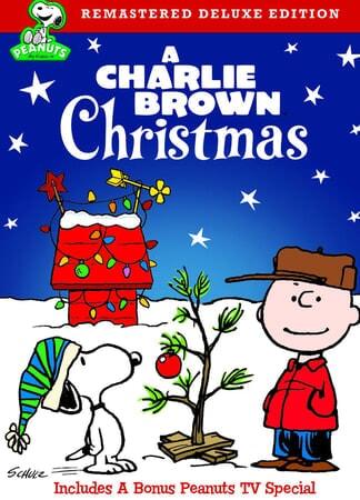 Peanuts: A Charlie Brown Christmas - Image - Image 1