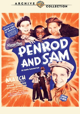 Penrod and Sam (1937) - Image - Image 1