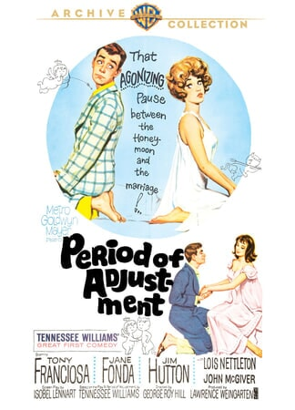 Period of Adjustment - Image - Image 1