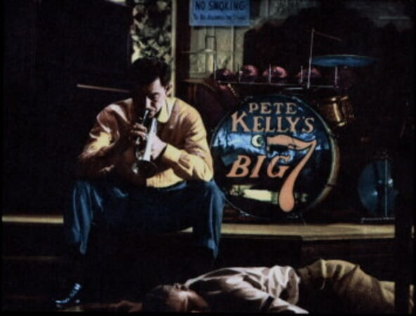 Pete Kelly's Blues - Image - Image 11