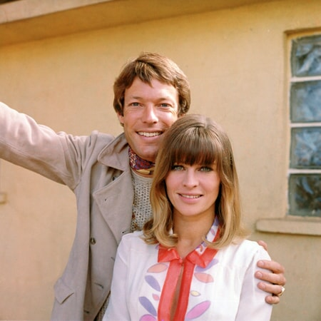 julie christie and richard chamberlain in petulia available on digital and dvd