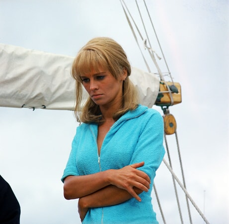 julie christie in petulia available on digital and dvd