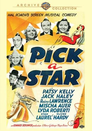Pick a Star - Image - Image 1