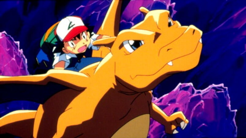 Pokemon 3: the Movie - Image - Image 5
