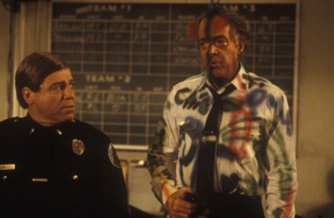 Police Academy 2: Their First Assignment - Image - Image 4