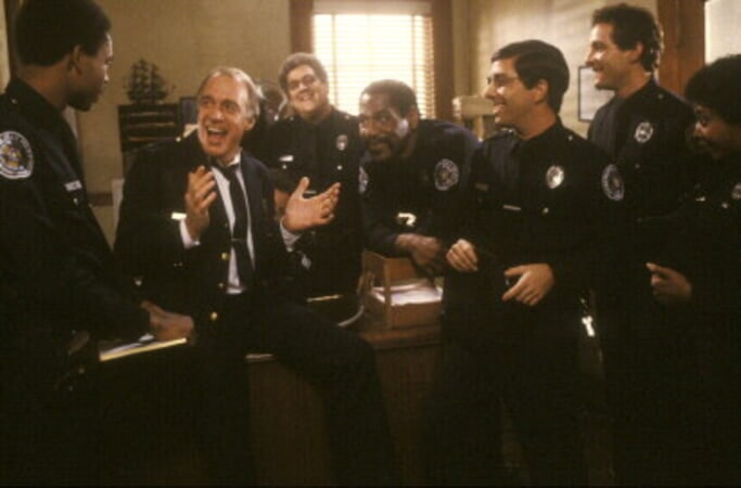 Police Academy 2: Their First Assignment - Image - Image 6