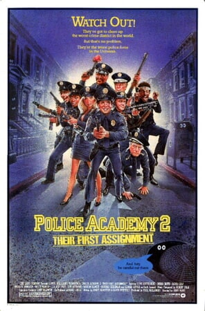 Police Academy 2: Their First Assignment - Image - Image 7