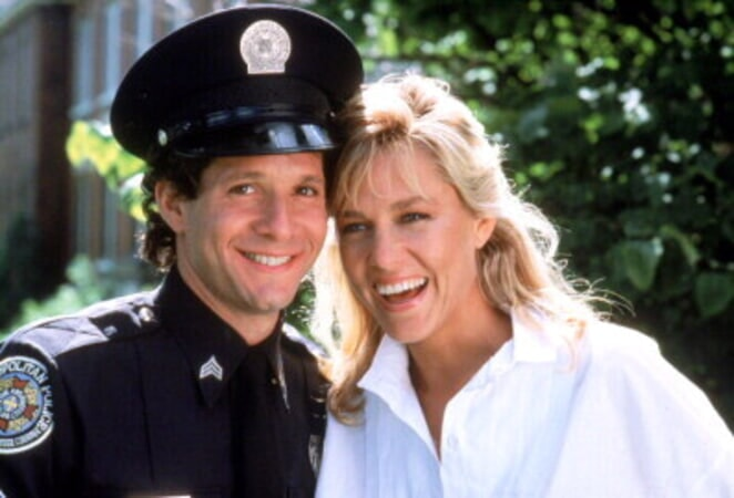 Police Academy 3: Back in Training - Image - Image 1