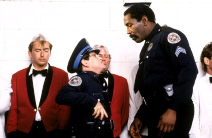Police Academy 3: Back in Training - Image 3