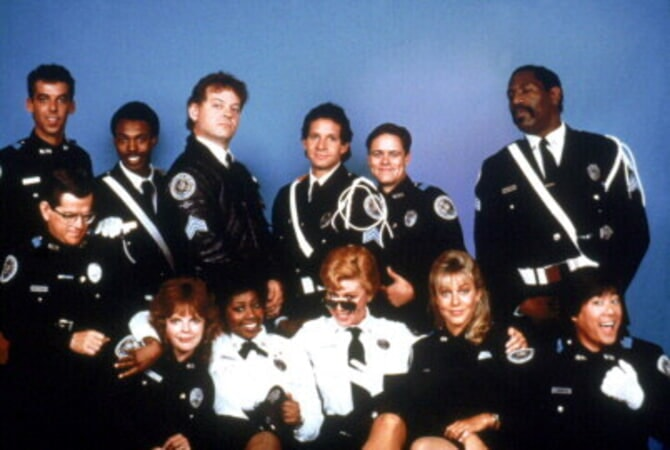 Police Academy 3: Back in Training - Image 4