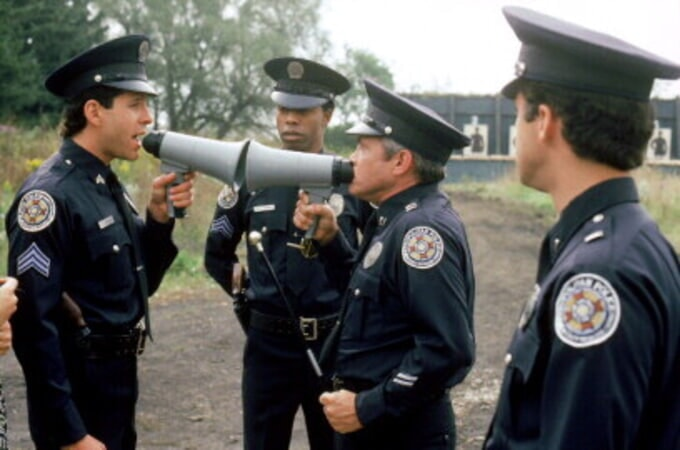 Police Academy 4: Citizens on Patrol - Image - Image 2
