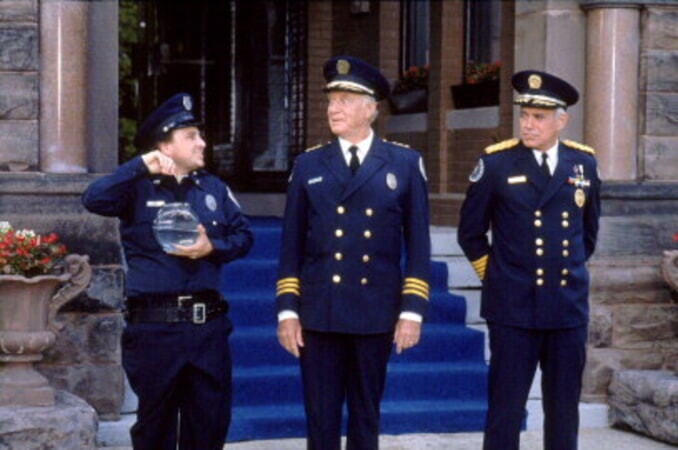 Police Academy 4: Citizens on Patrol - Image - Image 6