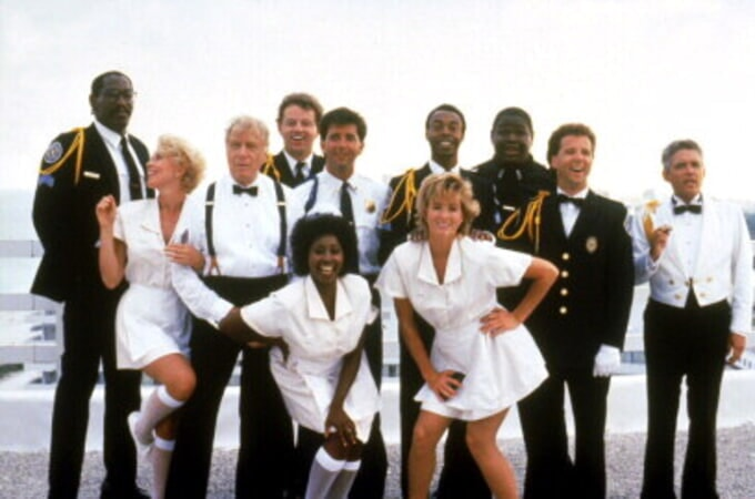 Police Academy 5: Assignment Miami Beach - Image - Image 1