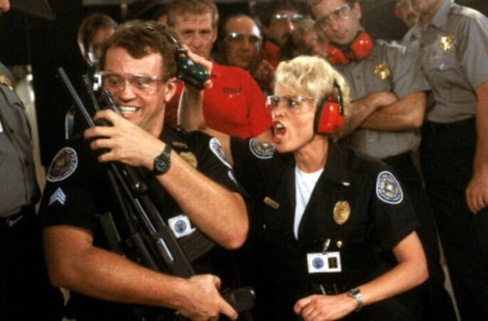 Police Academy 5: Assignment Miami Beach - Image - Image 2