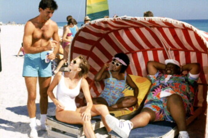 Police Academy 5: Assignment Miami Beach - Image - Image 5