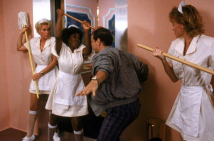 Police Academy 5: Assignment Miami Beach - Image - Image 8