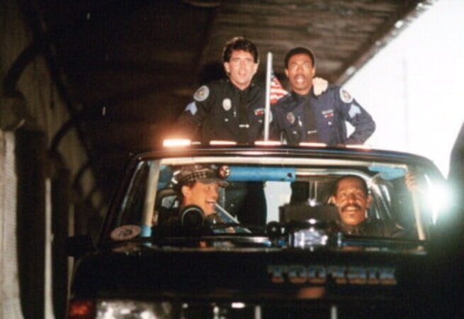 Police Academy 6: City Under Siege - Image - Image 2