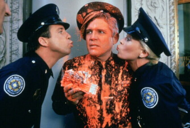 Police Academy 6: City Under Siege - Image - Image 3