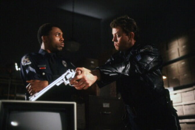 Police Academy 6: City Under Siege - Image - Image 4