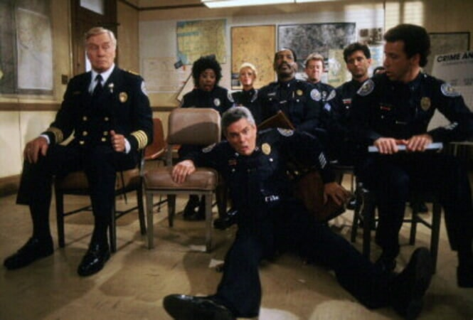 Police Academy 6: City Under Siege - Image - Image 7
