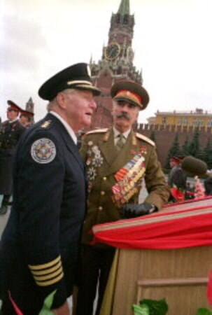 Police Academy: Mission to Moscow - Image - Image 3